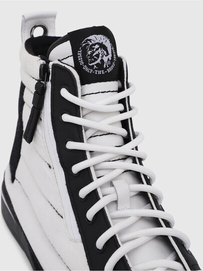 Diesel - D-VELOWS MID PATCH,  - Sneakers - Image 5