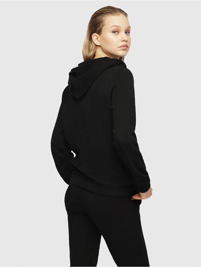 Diesel - UFLT-BRANDAL, Black - Sweaters - Image 2