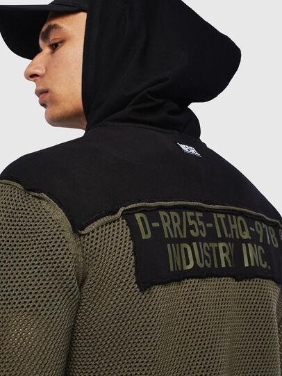 Diesel - K-CONNET,  - Knitwear - Image 3