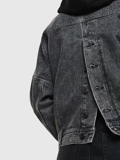 Diesel - DE-JALA,  - Denim Jackets - Image 5