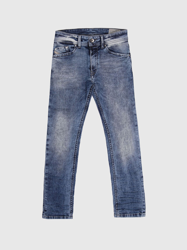 KIDS DARRON-R-J-N, Light Blue - Jeans - Image 1