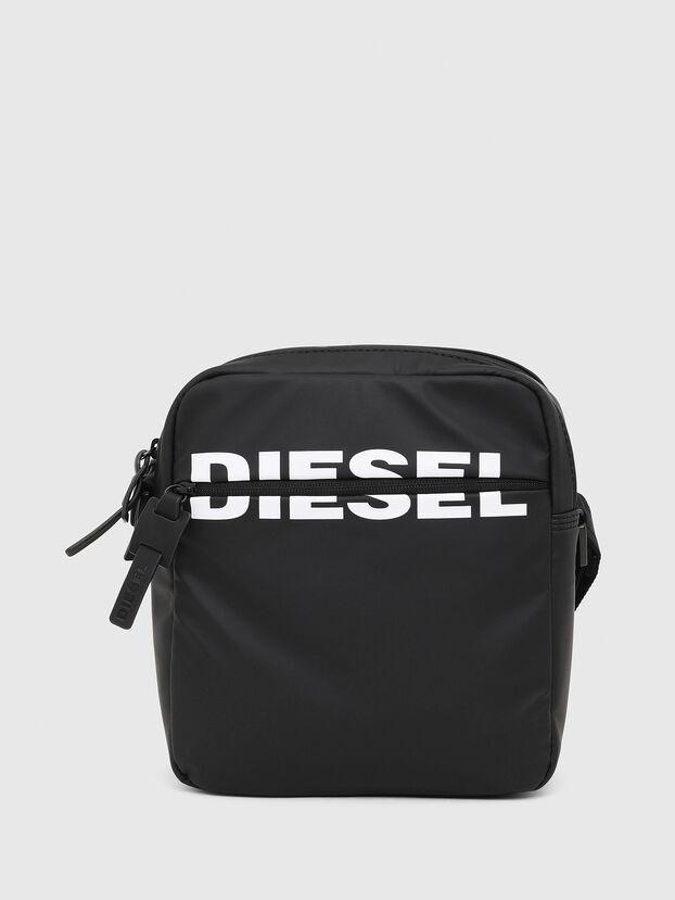 DOUBLECROSS, Black - Crossbody Bags