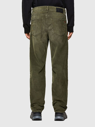 Diesel - D-Macs 069PT, Military Green - Jeans - Image 2