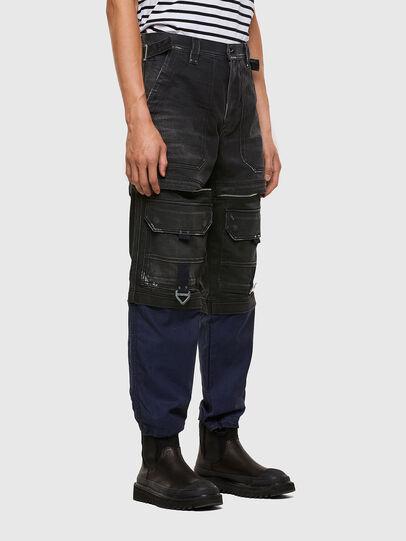 Diesel - D-Multy 009KX,  - Jeans - Image 7