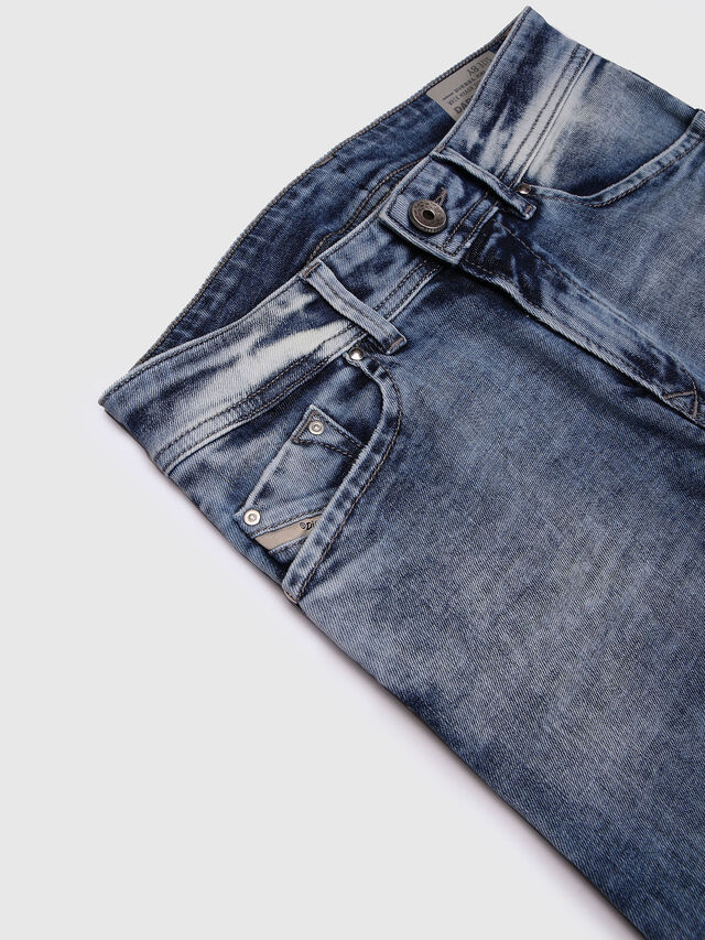 KIDS DARRON-R-J-N, Light Blue - Jeans - Image 3