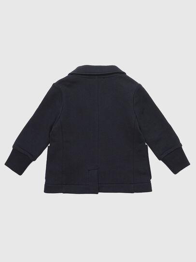 Diesel - SONYB, Dark Blue - Sweaters - Image 2