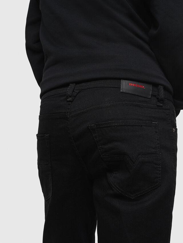 Diesel - Larkee-Beex 0688H, Black - Jeans - Image 4