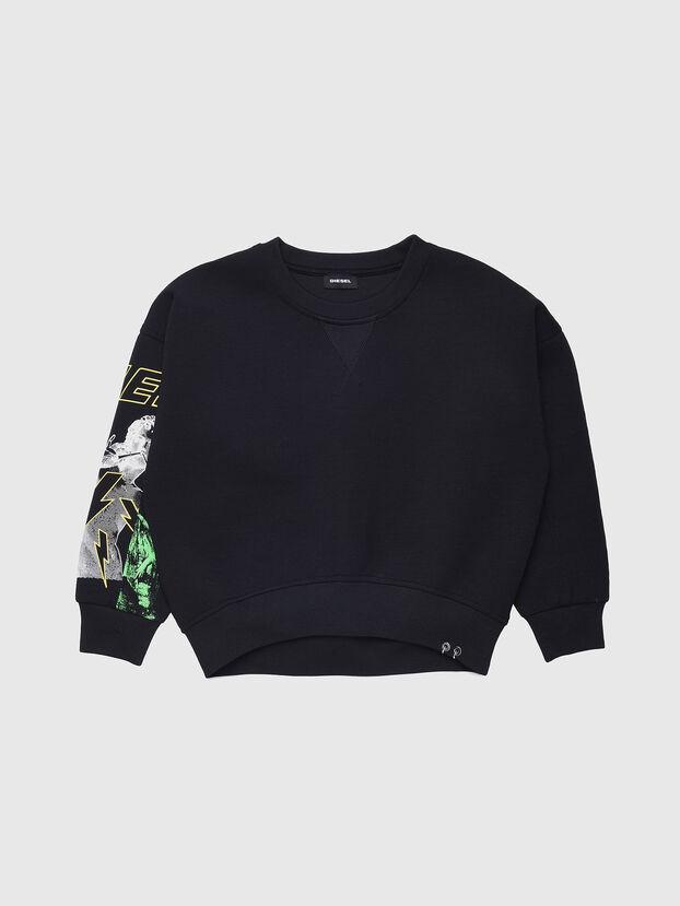 SFEMS, Black - Sweaters