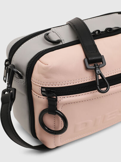 Diesel - FUTURAH, Face Powder - Crossbody Bags - Image 4