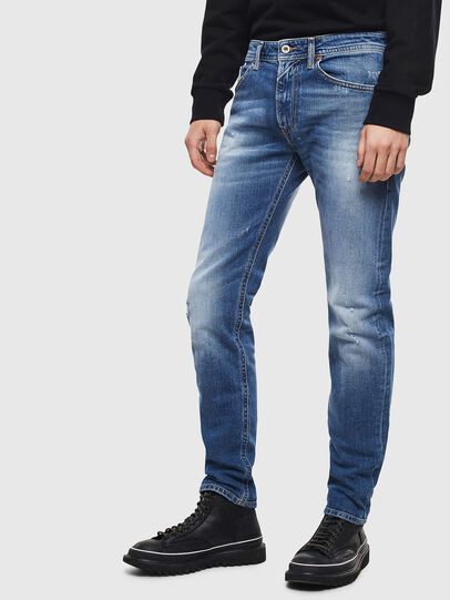 Diesel - Thommer 0096D,  - Jeans - Image 4