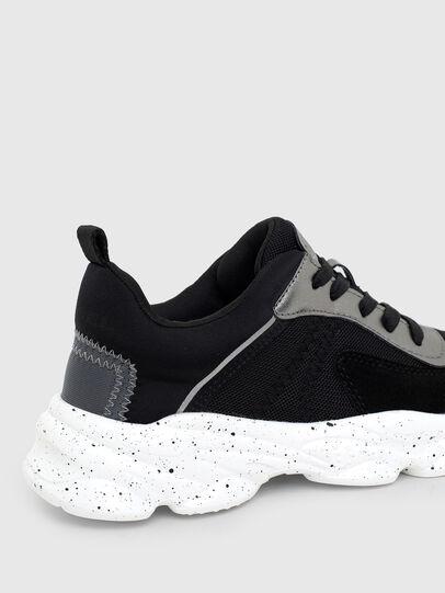 Diesel - S-SERENDIPITY LC YO, Black - Footwear - Image 4