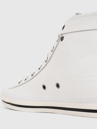 Diesel - EXPOSURE I, White - Sneakers - Image 4