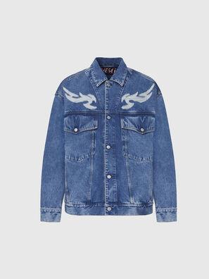 D-RAF,  - Denim Jackets