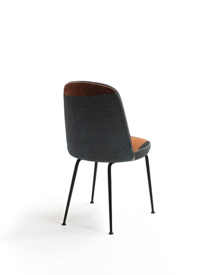Diesel - HUNGRY - CHAIR, Multicolor  - Furniture - Image 5