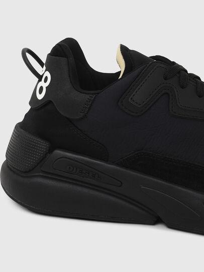 Diesel - S-SERENDIPITY LC, Black - Sneakers - Image 4