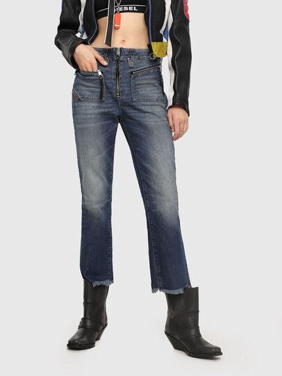 Diesel - D-Earlie 089AR,  - Jeans - Image 1
