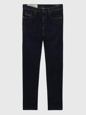 D-Strukt A09HF, Dark Blue - Jeans
