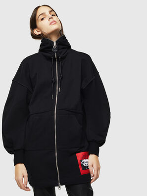 F-HALLY, Black - Sweaters