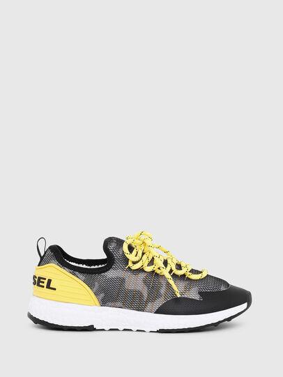 Diesel - SN LOW 10 S-K CH,  - Footwear - Image 1
