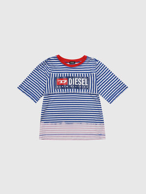 TJVANE, Blue/White - T-shirts and Tops