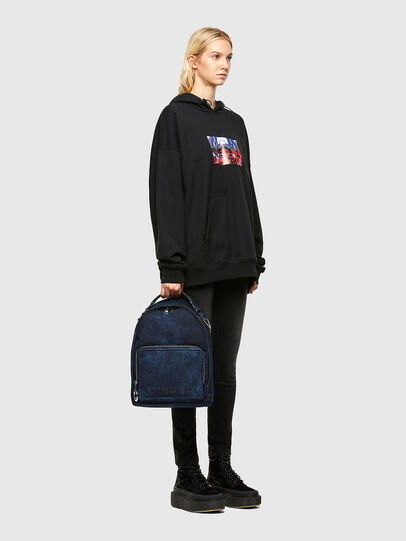Diesel - CELESTI, Blue Jeans - Backpacks - Image 7