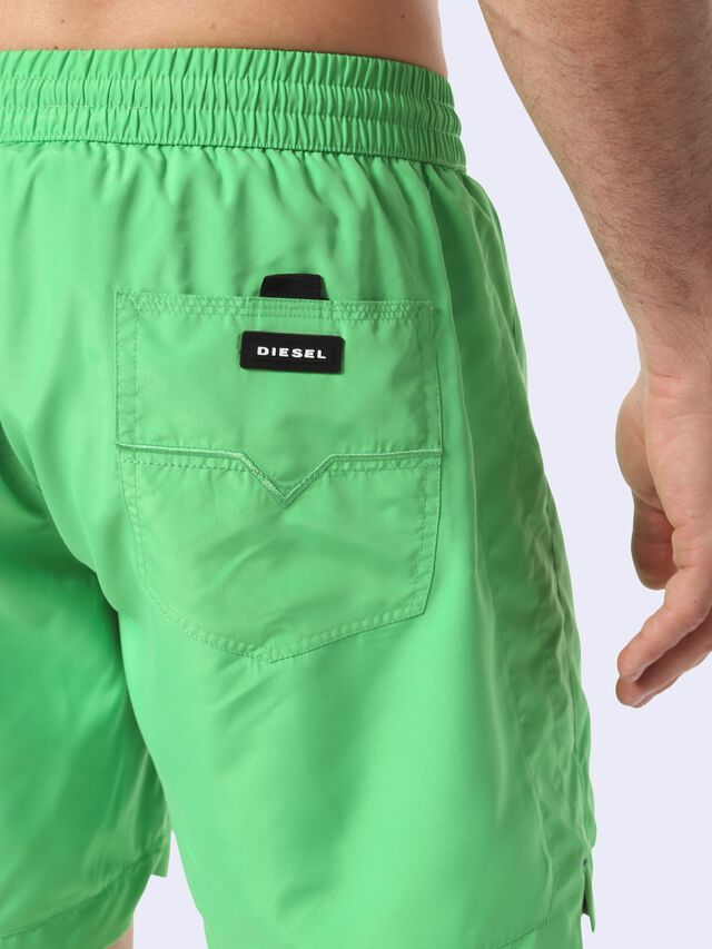 Diesel - BMBX-WAVE-S 2.017, Green Fluo - Boxers - Image 4
