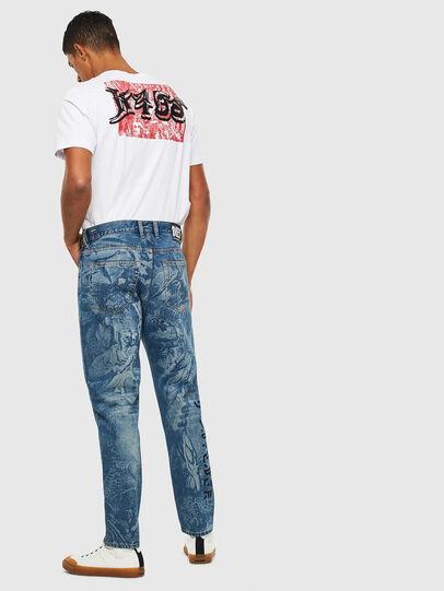 Diesel - D-Vider 0079D,  - Jeans - Image 6