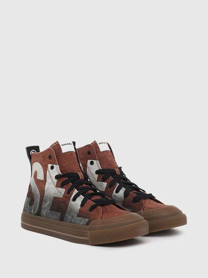 Diesel - S-ASTICO MC, Orange - Sneakers - Image 2