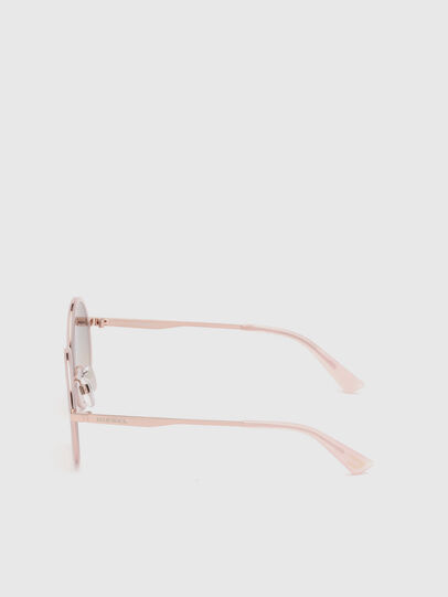 Diesel - DL0276, Face Powder - Sunglasses - Image 3