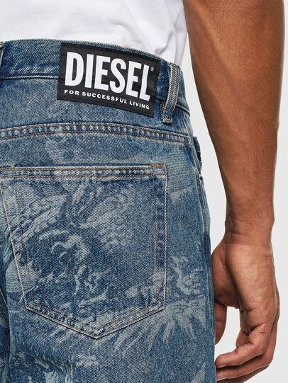 Diesel - D-Vider 0079D,  - Jeans - Image 5