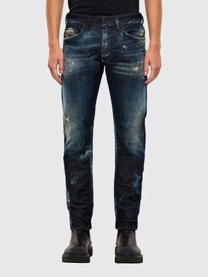 Thommer JoggJeans 009KI, Dark Blue - Jeans