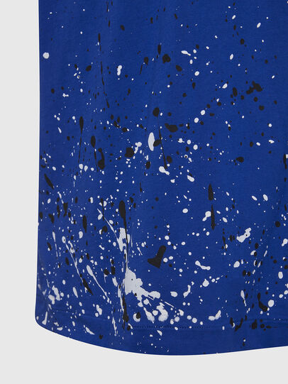 Diesel - BMOWT-JUST-B, Blue - Out of water - Image 3