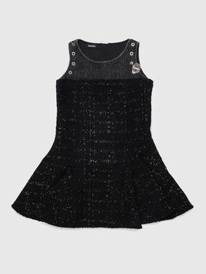 DNAKELLA, Black - Dresses