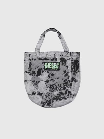 Diesel - WANTA, Black - Bags - Image 1