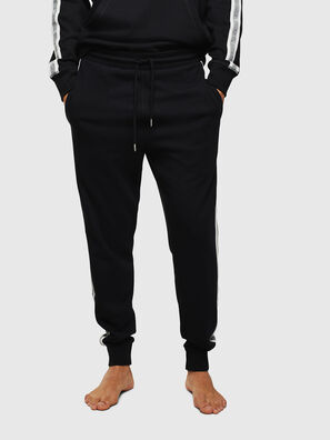 UMLB-PETER, Black/White - Pants