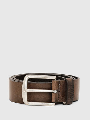 B-LINE, Light Brown - Belts