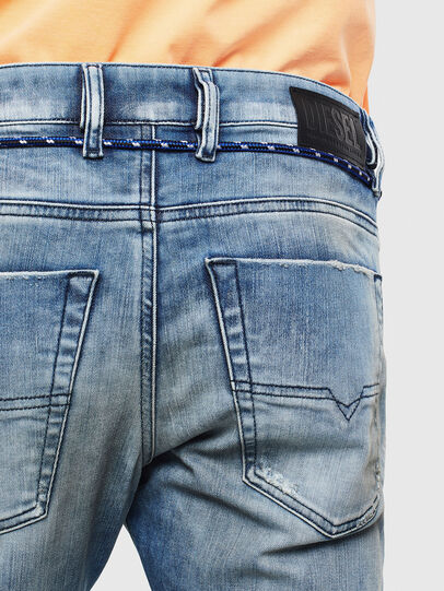 Diesel - Krooley JoggJeans 0099Q,  - Jeans - Image 4