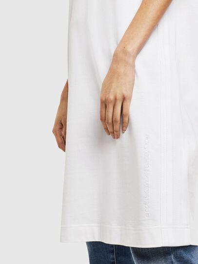 Diesel - D-STRIPE,  - Dresses - Image 4