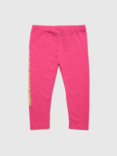 Diesel - POPERAB, Pink - Pants - Image 2