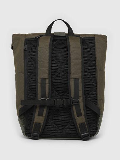 Diesel - SHINOBI, Green Camouflage - Backpacks - Image 2