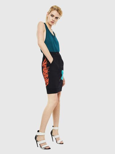 Diesel - O-NYUSHA-C,  - Skirts - Image 5
