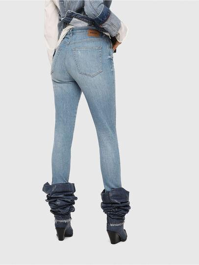 Diesel - Babhila High 081AF,  - Jeans - Image 2