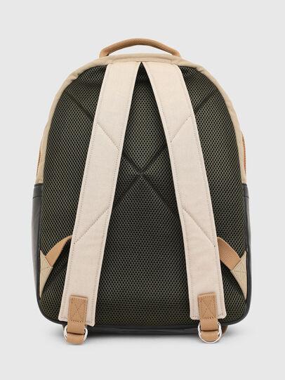 Diesel - DHORIAN LM, Beige - Backpacks - Image 2