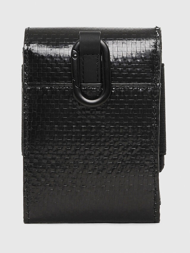 Diesel - LOSSO, Black - Small Wallets - Image 2