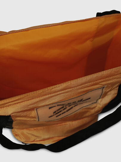 Diesel - SHOPAK, Light Yellow - Crossbody Bags - Image 5