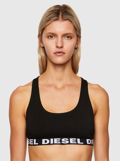 Diesel - UFSB-MJLEX, Black - Bras - Image 1