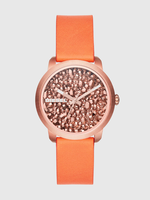 Diesel - DZ5552, Orange - Timeframes - Image 1