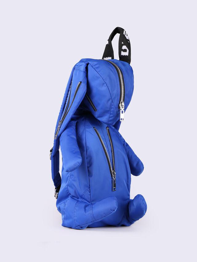 BAGSBUNNY, Brilliant Blue