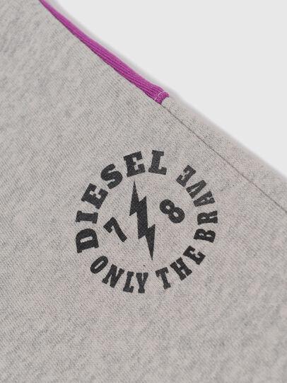 Diesel - PODRICKB, Grey - Pants - Image 3