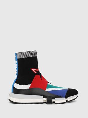H-PADOLA HIGH SOCK, Multicolor - Sneakers